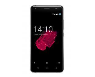 """Išmanusis telefonas PRESTIGIO Muze D5 5""""4G LTE, dualSIM, juodas"""