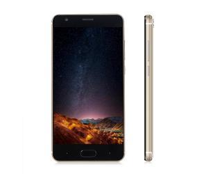 """Išmanusis telefonas DOOGEE X20 5"""" 16GB 3G dualSIM, geltonas"""