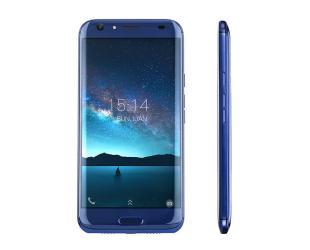 "Išmanusis telefonas DOOGEE BL5000 5.5"" 64GB 4G LTE dualSIM, mėlynas"