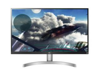 Monitorius LG 27UK600-W 27""