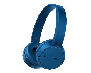 Ausinės SONY WH-CH500L