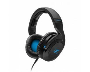 Ausinės be mikrofono SENNHEISER HD 6 MIX DJ
