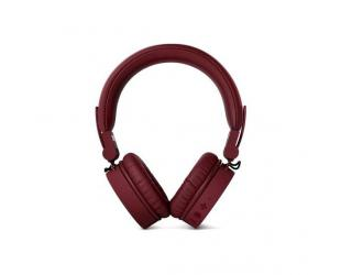 Ausinės FRESH'N'REBEL BLUETOOTH CAPS, Ruby