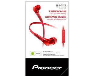 Ausinės PIONEER SE-CL722TR