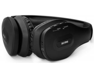 Ausinės ACME BH40 Foldable Bluetooth