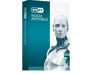 Antivirusinė programa ESET NOD32 1 vartotojui, 12-18 mėn.