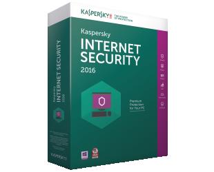 Antivirusinė programa KASPERSKY IS nauja licencija 2 vartotojams, 12 mėn.