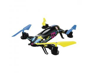 Dronas HAMA Quadrocopter/RC-Car
