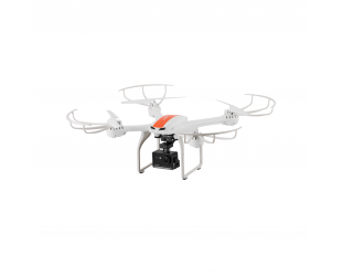 Dronas ACME X8500 Payload