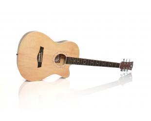 """Akustinė gitara ADONIS AGAW3921C BLS 39"""""""