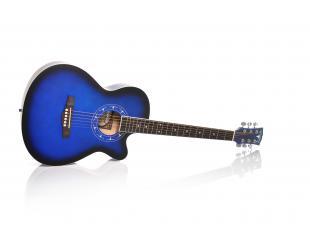 """Akustinė gitara ADONIS AGAW3921C N 39"""""""