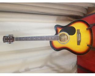 "Akustinė gitara Finlay FS-4014 40"""