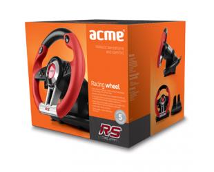 Žaidimų vairas ACME RS
