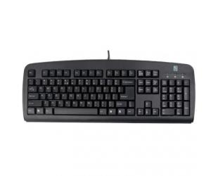 Klaviatūra A4Tech KB720 RU