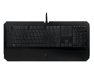 Žaidimų klaviatūra RAZER DeathStalker Essential 2014