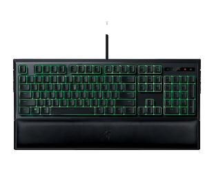 Žaidimų klaviatūra RAZER Ornata