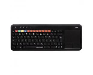 Klaviatūra HAMA Uzzano 3.0 išmaniesiems TV