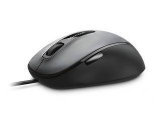 Optinė pelė MICROSOFT Comfort 4500, juoda