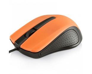 Pelė MODECOM MC-M9, oranžinė