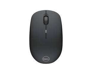 Belaidė optinė pelė Dell WM126, juoda