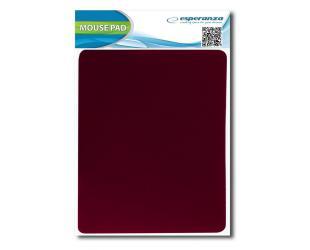Pelės kilimėlis Esperanza EA145R, raudonas