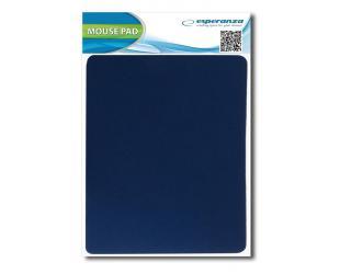 Pelės kilimėlis Esperanza EA145B, mėlynas