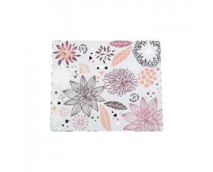 Pelės kilimėlis Logilink Flower Field