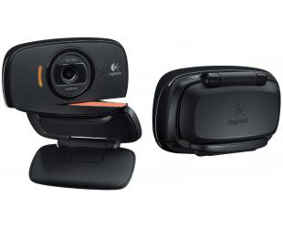 Web kamera LOGITECH C525, pilka