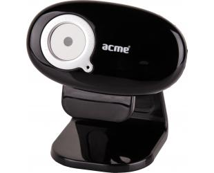 Web kamera ACME CA11, juoda