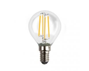 LED lemputė ACME Mini Globe 4W E14