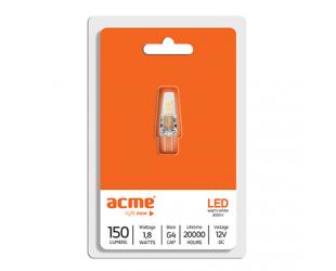 LED lemputė ACME 1.5W G4
