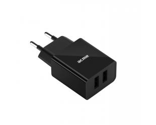 USB įkroviklis ACME CH204 230V, 2.4 A