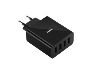 USB įkroviklis ACME CH207 230V, 5 A