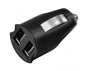 USB įkroviklis HAMA Dual Piccolino, 5 V / 2.1 A