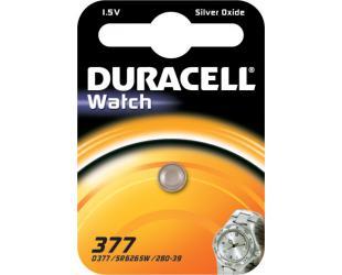 Elementas DURACELL 377/AG4 1.5V