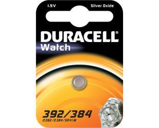 Elementas DURACELL 392/AG3 1.5V