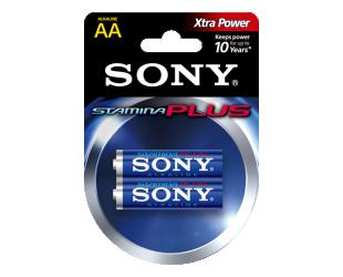 Elementų komplektas SONY AM3-B2D (AA)