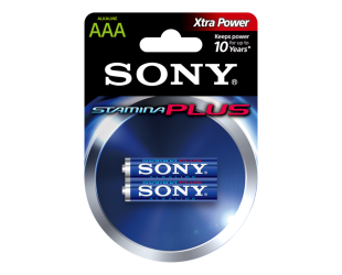 Elementų komplektas  SONY AM4-B2D (AAA)