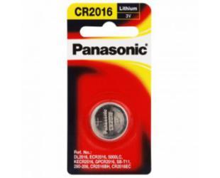 Elementas PANASONIC CR2016EP/1B Li-Ion