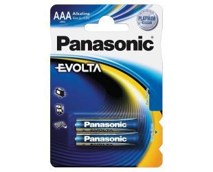 Elementai Panasonic Evolta LR03EGE/2BP