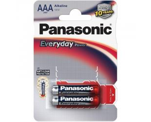 Elementai PANASONIC Everyday LR03EPS/2BP