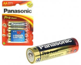 Elementai PANASONIC PRO LR6PPG/4BP