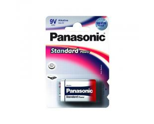 Elementas PANASONIC 6LR61SPS/1BP