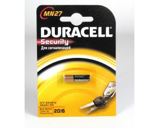 Elementas DURACELL MN27 12V