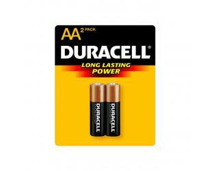 Elementai DURACELL LR6 (AA) 2 pak.