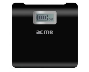 Išorinė baterija (power bank) ACME PB06, 6000mAh