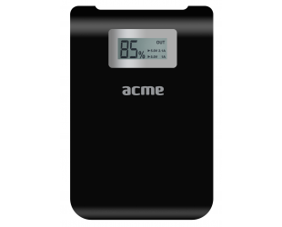 Išorinė baterija (power bank) ACME PB04, 10000mAh