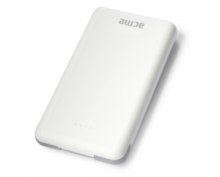 Išorinė baterija (power bank) ACME PB09, 8000mAh