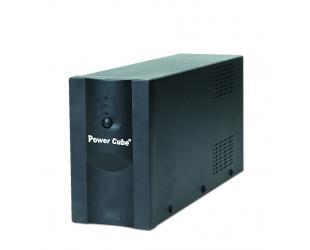 Nepertraukiamo maitinimo šaltinis (UPS) GEMBIRD UPS-PC-652A 650VA