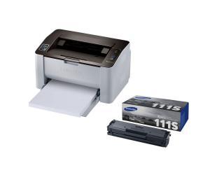 Lazerinis spausdintuvas SAMSUNG M2026W